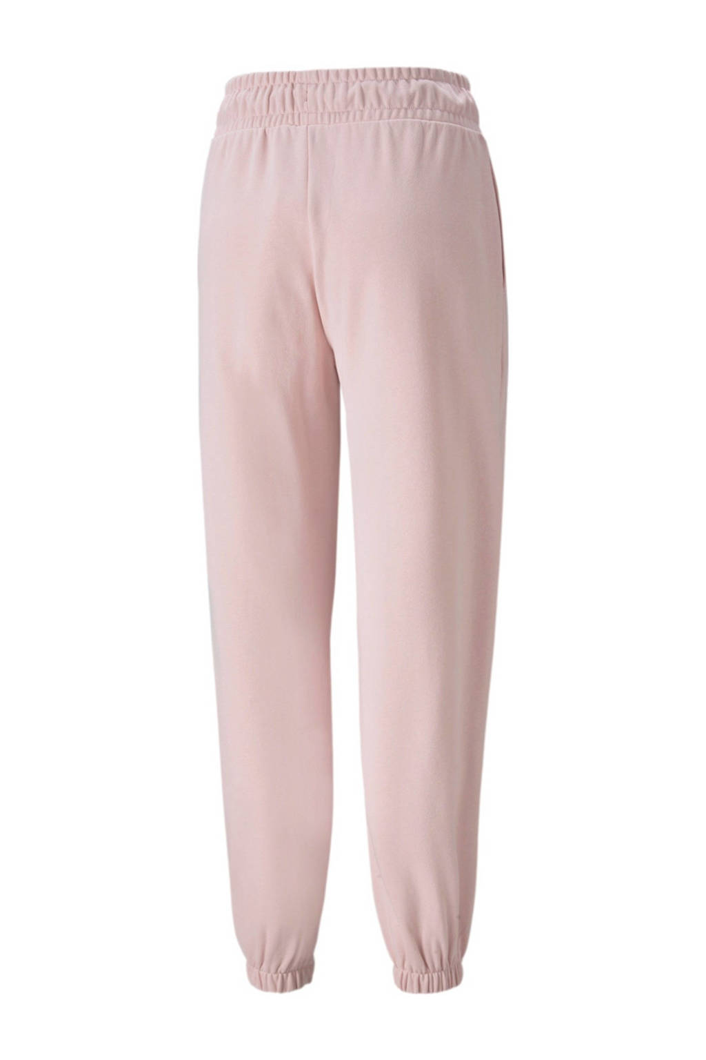 Puma regular fit broek roze, Roze