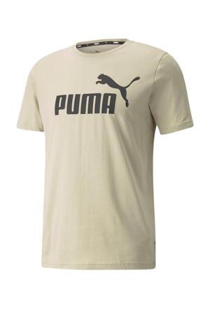 T-shirt lichtgroen