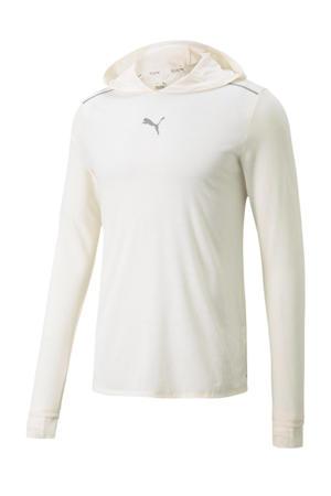 Harldoop t-shirt ivoor
