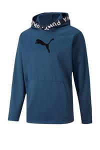 Puma   sportsweater blauw, Blauw