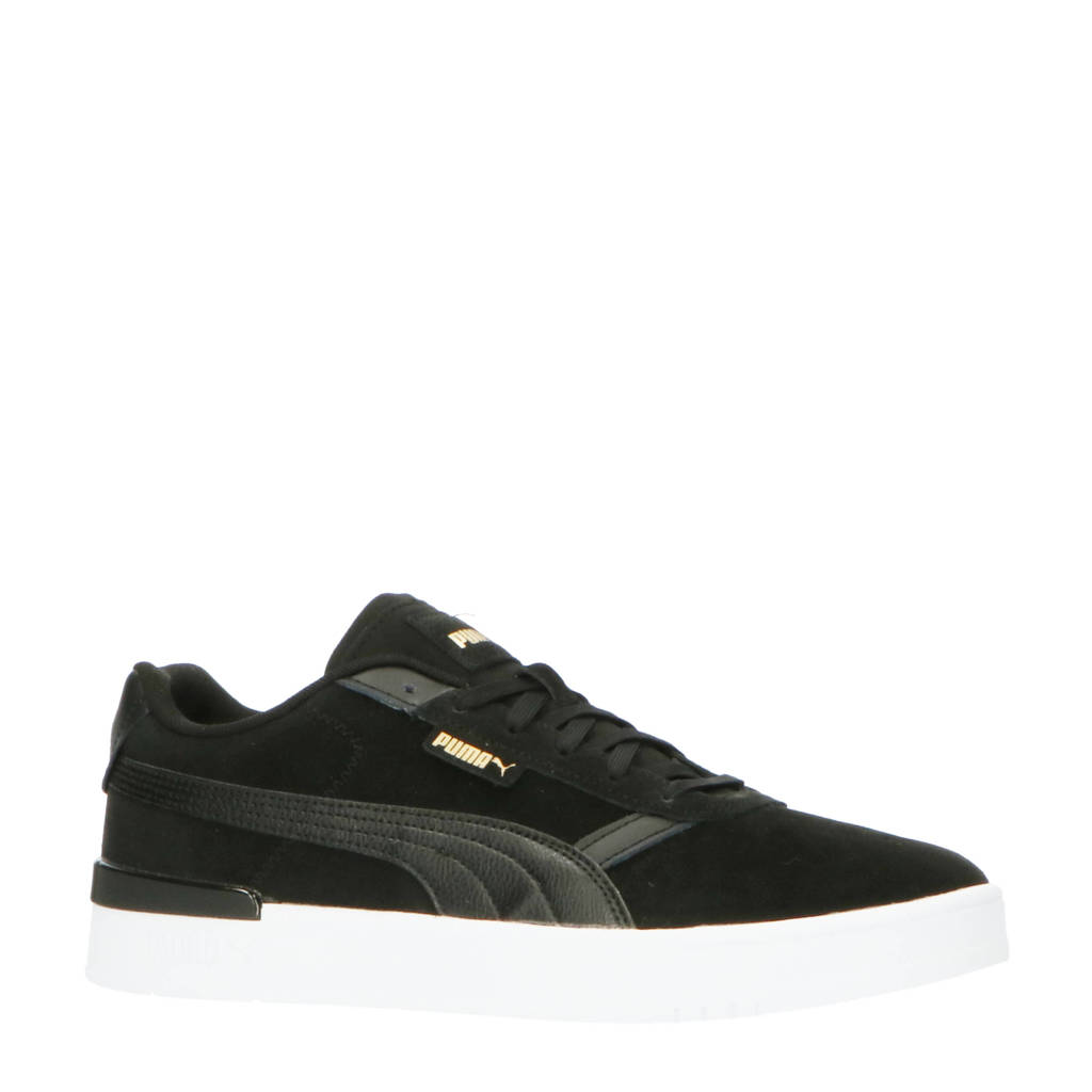 Puma Clasico SD  sneakers zwart, Zwart