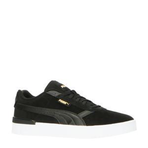 Clasico SD  sneakers zwart