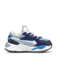 Puma RS-Z  sneakers blauw/wit, Blauw/wit