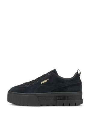 Mayze  sneakers zwart
