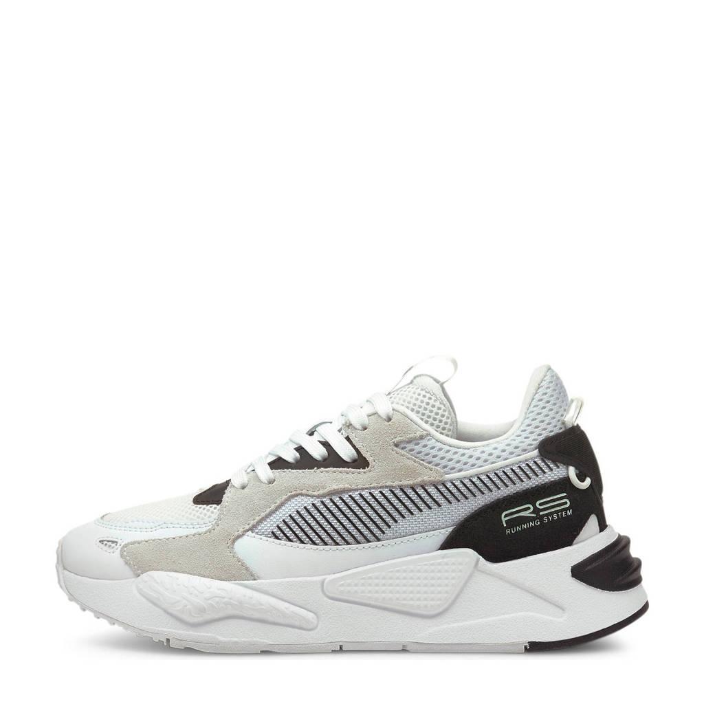 Puma RS-Z  sneakers wit/zwart/ecru, Wit/zwart/ecru