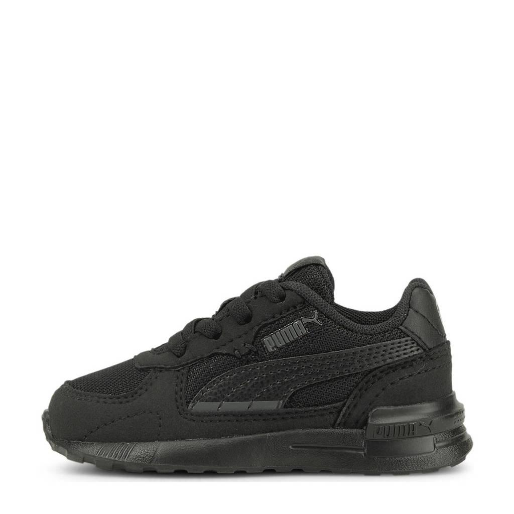 Puma Graviton  sneakers zwart/antraciet, Zwart/antraciet
