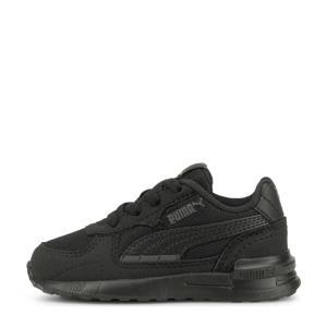 Graviton  sneakers zwart/antraciet