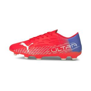 Ultra 4.3 FG/AG voetbalschoenen oranje/blauw