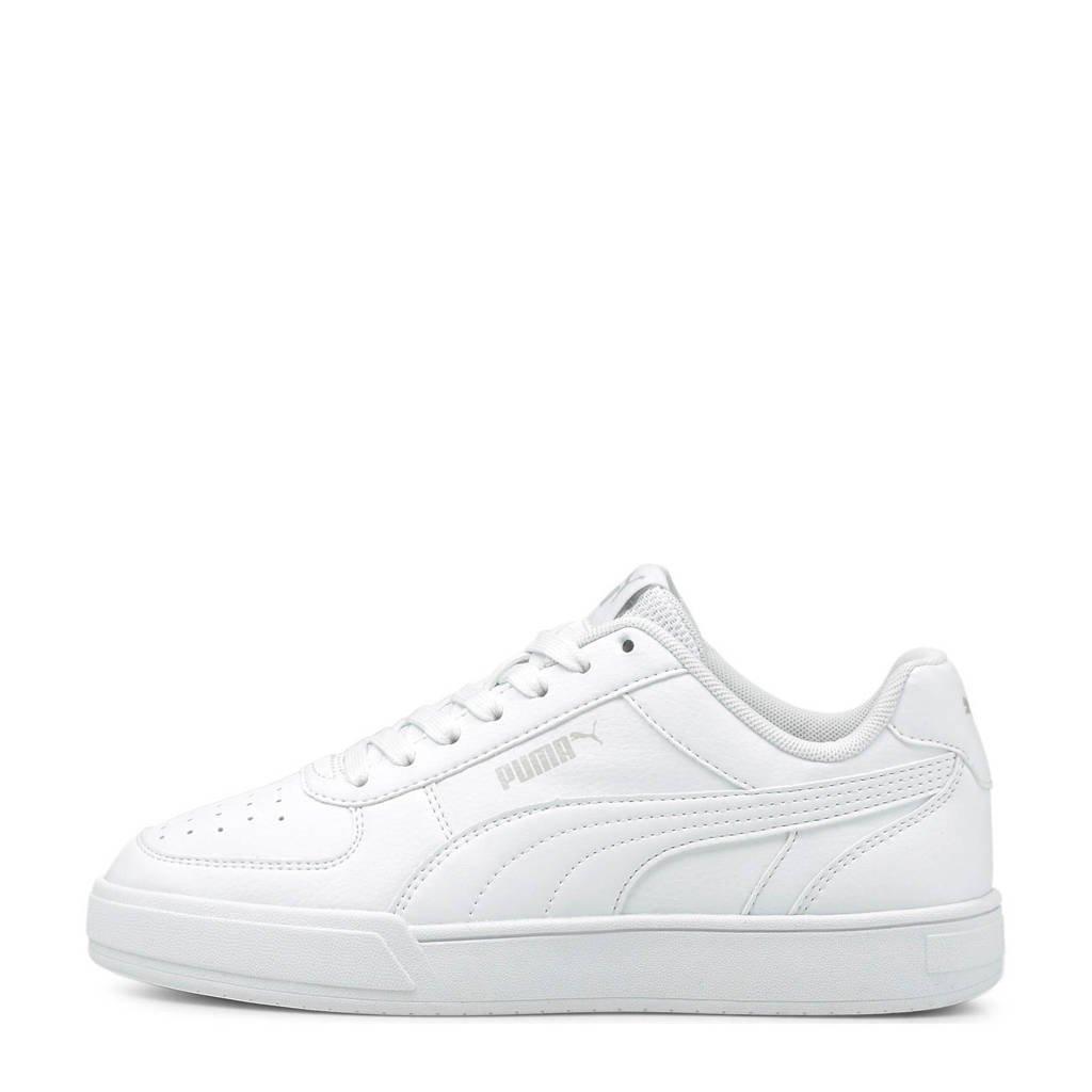 Puma Caven Jr  sneakers wit, Wit