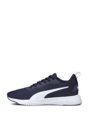 Flyer Flex  hardloopschoenen donkerblauw/wit