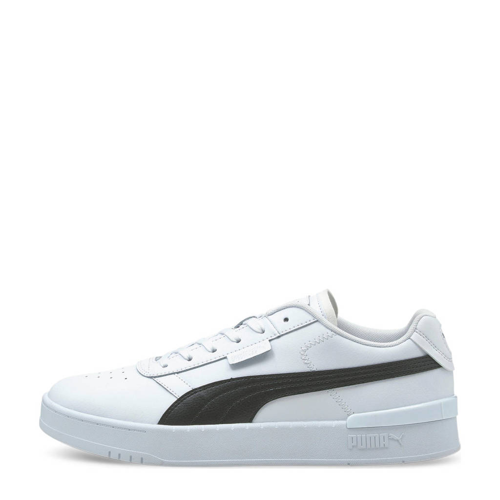 Puma Clasico  sneakers wit/grijs, Wit/grijs