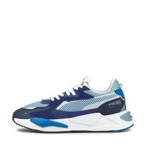 RS-Z  sneakers blauw/lichtblauw/wit