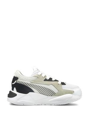 RS-Z  sneakers wit/zwart/ecru