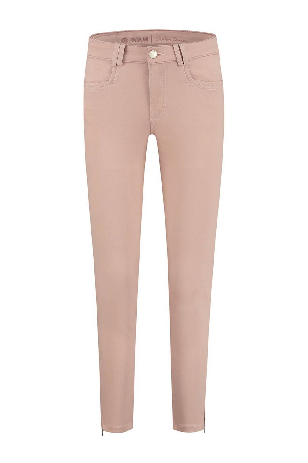Para Mi skinny jeans Amber mellow rose, Mellow Rose