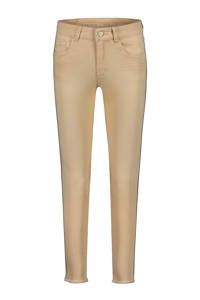 Para Mi skinny jeans Nikita camel, Camel