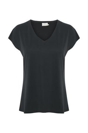 T-shirt Lise zwart
