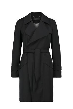 coat Delisa zwart