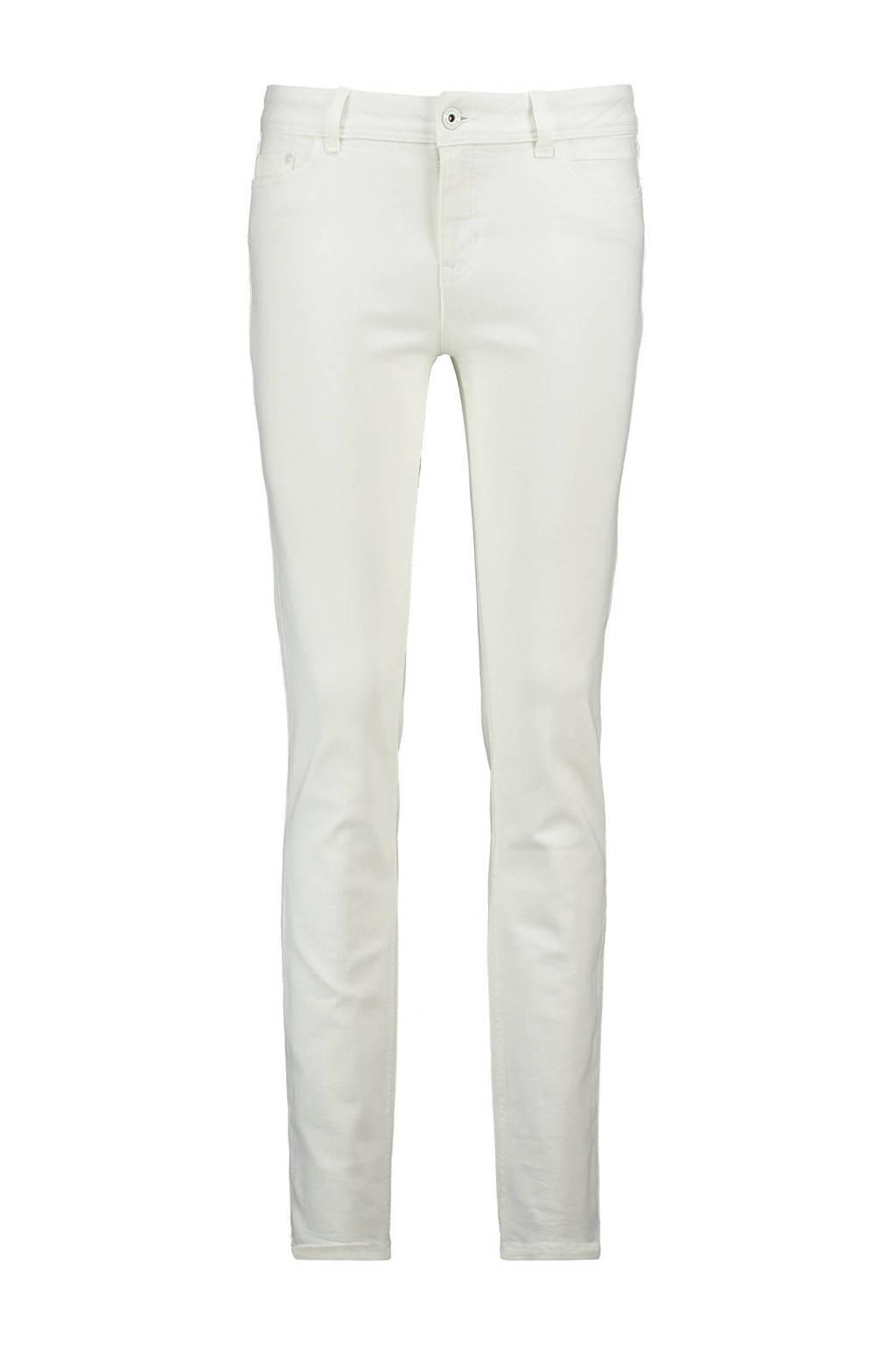 Expresso skinny jeans Biene ecru, Ecru