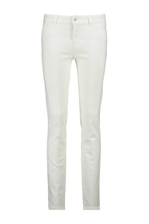 skinny jeans Biene ecru