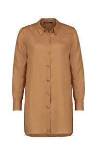 Expresso blouse Gerris lichtbruin, Lichtbruin