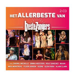 Het Allerbeste Van Beste Zangers (CD)
