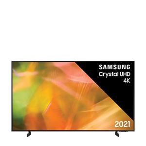 75AU8070 (2021) Crystal UHD TV