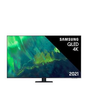 55Q75A (2021) QLED 4K TV
