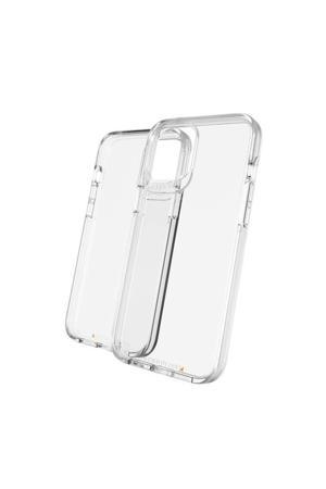 telefoonhoesje iPhone 12 Pro Max (Transparant)