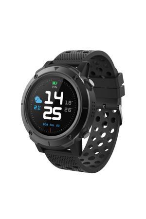 SW-510 SW-510 smartwatch (zwart)