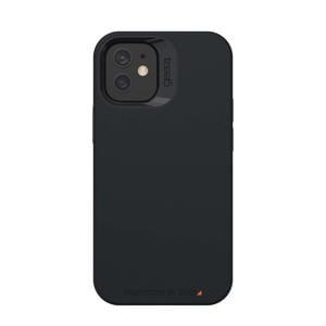 telefoonhoesje Rio Snap iPhone 12 mini (Zwart)