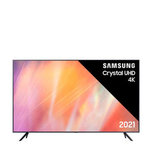 50AU7170 (2021) Crystal UHD TV 4K