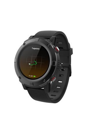 SW-660 smartwatch (zwart)
