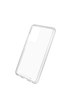 telefoonhoesje Crystal Palace Galaxy A52 (Transparant)