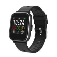 Denver SW-161 smartwatch (Zwart)