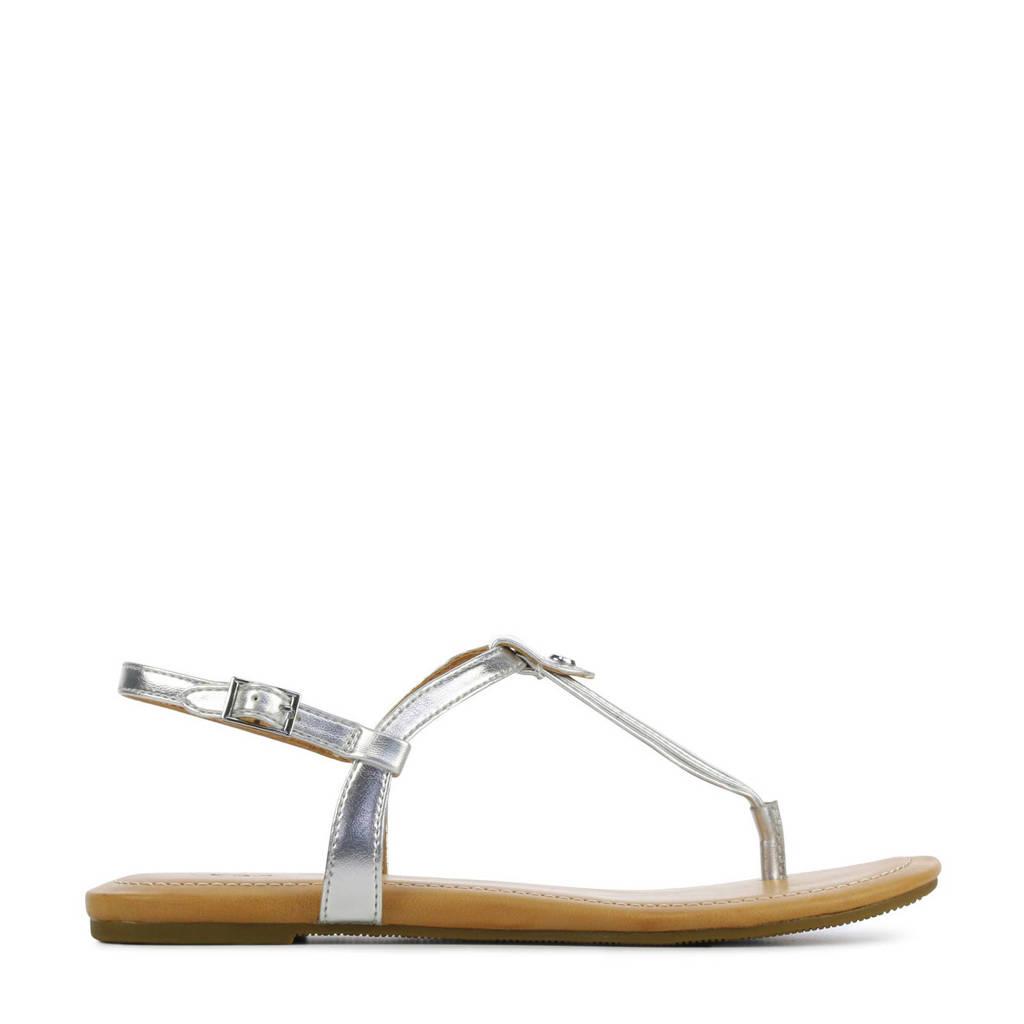 UGG Madeena 1118516 sandalen zilver, zilver/metallic