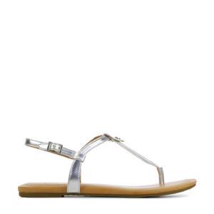 Madeena 1118516 sandalen zilver