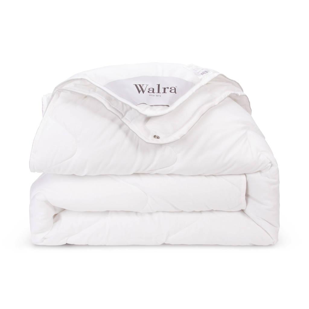Walra synthetisch 4-seizoenen dekbed, Wit