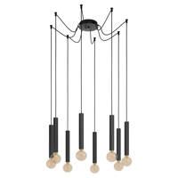 EGLO hanglamp Cortenova, 8