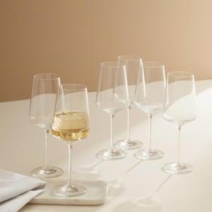 wijnglas wit Julie (set van 6)