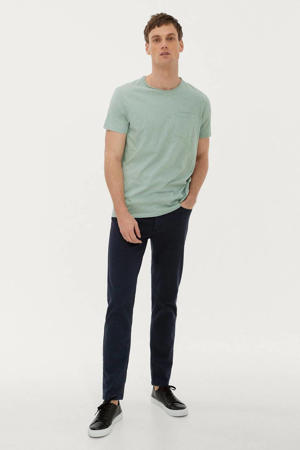 T-shirt oliver green