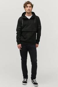 Ellos Sons of Owen hoodie zwart, Zwart