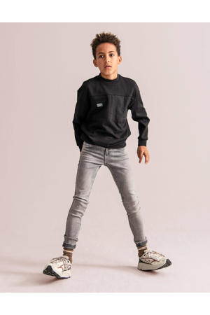sweater Ewout zwart