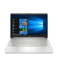 HP 15S-FQ2820ND 15.6 inch Full HD, Zilver