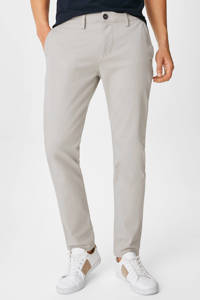 C&A slim fit chino beige, Beige