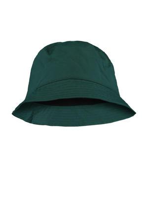 bucket hat Mel petrol