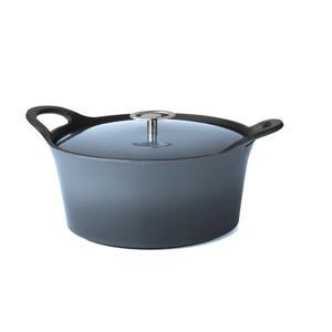 braadpan Cast Iron casserole
