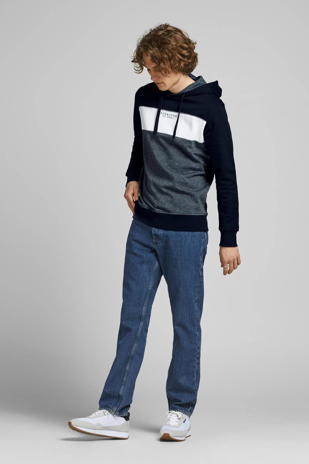 JACK & JONES hoodie JJMONSE navy blazer, Navy Blazer