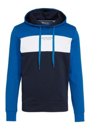 sweater JJMONSE classic blue