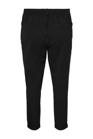 slim fit pantalon VMKAYA zwart