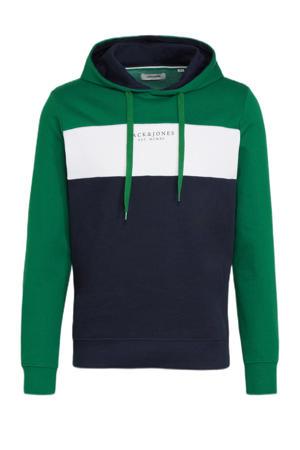 sweater JJMONSE verdant green